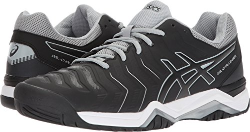ASICS Men's Gel-Challenger 11 Black/Black/Mid Grey 9 D US
