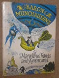 img - for Baron Munchausen's Marvellous Travels and Adventures book / textbook / text book