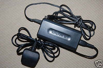 Used, Sony AC Power Adaptor AC-L10B for sale  Delivered anywhere in USA