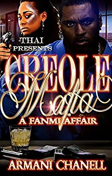 Creole Mafia Affair Armani Chanell ebook product image