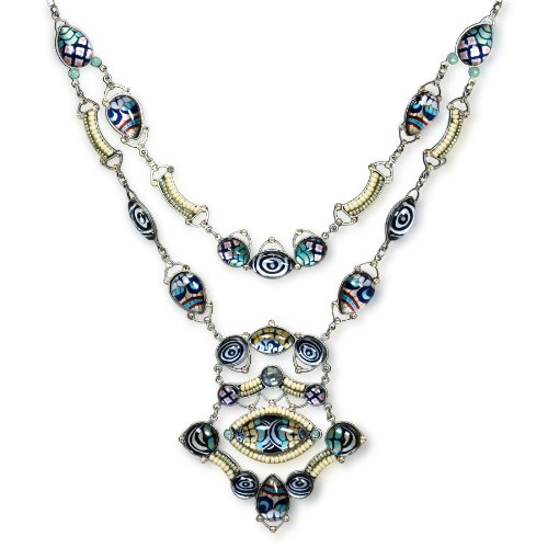 Bel-De-Jour Fashion Necklace, from the Artazia Spring-Summer Collection - N3610 by Artazia
