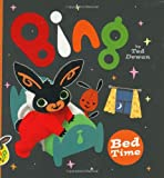Bed Time, Ted Dewan, 0385750455