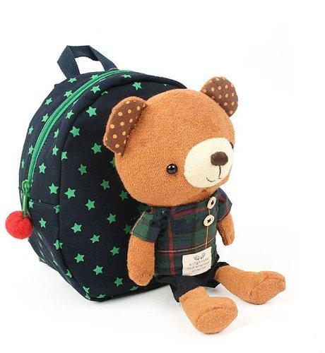 Toddler Kids Safety Harness Backpack Bag
