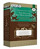 Cheap Addiction New Zealand Forest Delicacies Filler Free Dehydrated Dog Food, 2 lb.