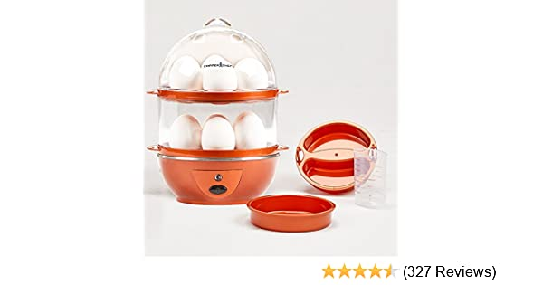 Amazoncom Copper Chef Want The Secret To Making Perfect Eggs