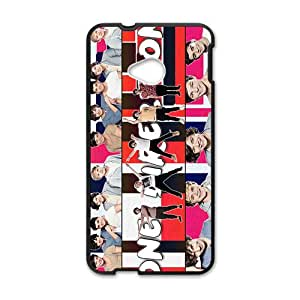 One direction Phone Case for HTC One M7