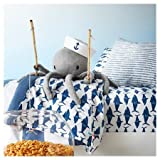 New Great White Get-Together Sheet Set TWIN