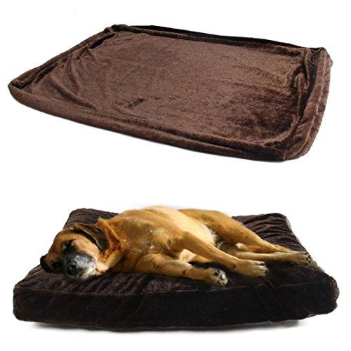 1Pcs Famed Popular Pet Bed Cover Size XL 48