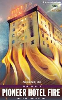 Pioneer Hotel Fire by [Eubank, Johanna]
