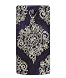 Kaira High Quality Printed Designer Soft Silicon Back Case Cover For Micromax Bolt D320 (120)