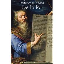 De la loi (French Edition)