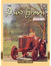 The David Brown Tractor Story Part 1: 1936-1948