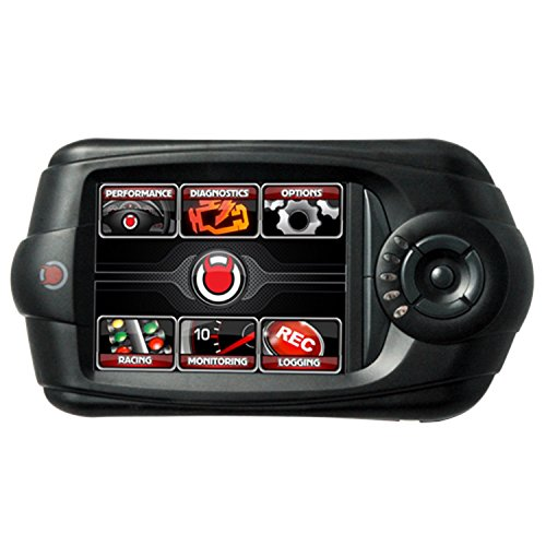 4. DiabloSport T1000 Trinity Dashboard Tuner and Diagnostic Tool