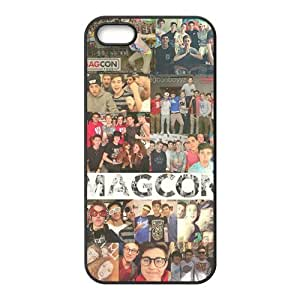 Magcon people gather picture Cell Phone Case for iPhone 5S