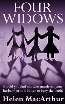 Four Widows by [MacArthur, Helen]