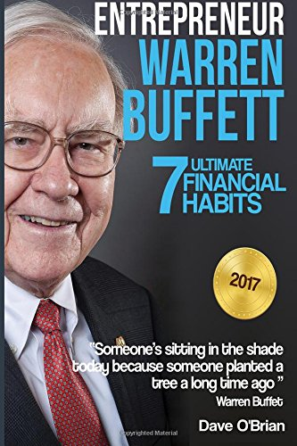 Entrepreneur Warren Buffett Ultimate Financial