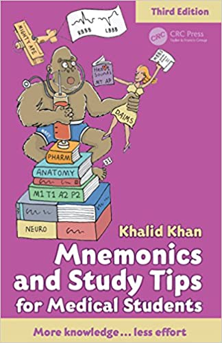 Mnemonics and Study Tips for Medical Students - Kindle edition by ...