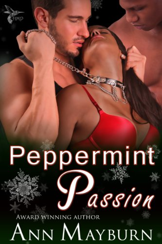 (Peppermint Passion)