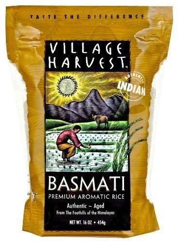 village harvest jasmine rice - 2