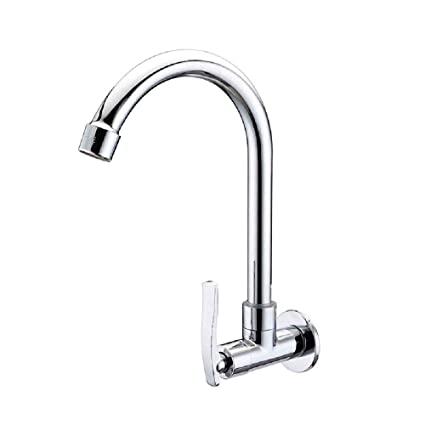 Amazon.com: Dayanand Kitchen Faucet Kitchen Faucet to Rotate ...