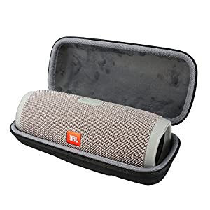 for JBL Charge 3 Bluetooth Speaker Hard Case (Not for Wall Charger ) by co2CREA