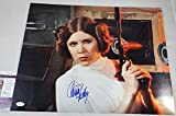 #9: CARRIE FISHER