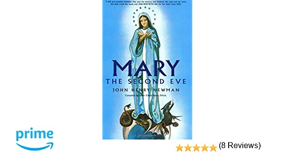 The Virgin Mary, House of Gold Cardinal Newman