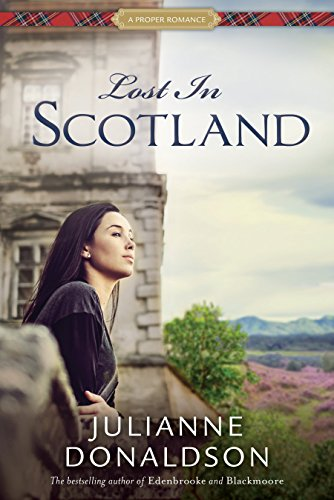 Lost in Scotland (Proper Romance)