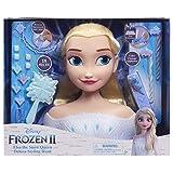 Disney Frozen 2 Deluxe Elsa The Snow Queen Styling