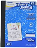 5 Pack Of Mead MEA09956 Primary Journal K-2nd Grade
