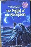 The Night of the Scorpion, Anthony Horowitz, 0425084477