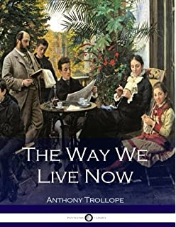 Image result for the way we live now amazon
