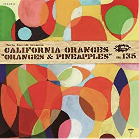 Amazon.com: Spacesuit: California Oranges: MP3 Downloads