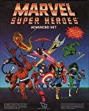 Marvel Super Heroes: Advanced Set [BOX SET]