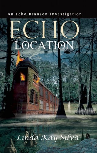 Echo Location: An Echo Branson Investigation by Linda Kay Silva - Branson Mall Shopping