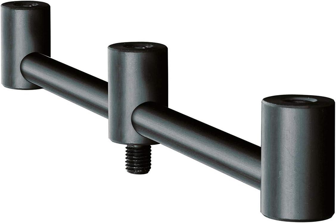 "Buzzer Bars Tel Top Cygnet Snug 2 Rod 4/"" Rod Rest"