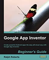 Google App Inventor Front Cover