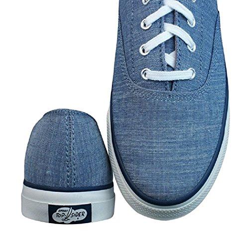 Blu Uomo Sperry Blu Sneaker Sneaker Sperry IFwq7ZTFB