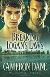Breaking Logan's Laws (Quinn Security), Cameron Dane, 1470126524