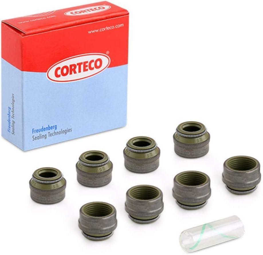 Ventilschaft Corteco 19018251 Dichtungssatz