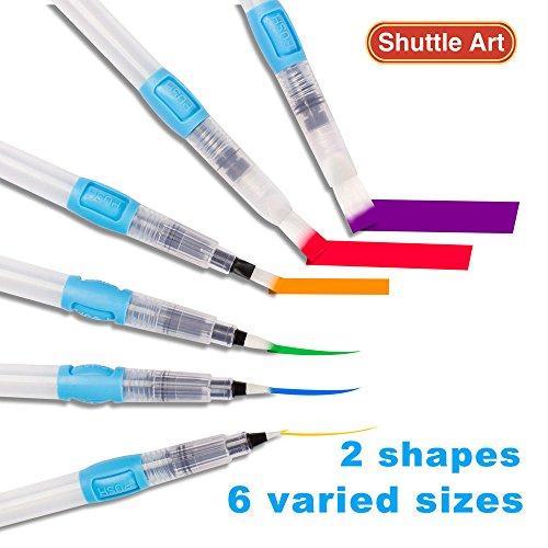 6 Art Brush - 7