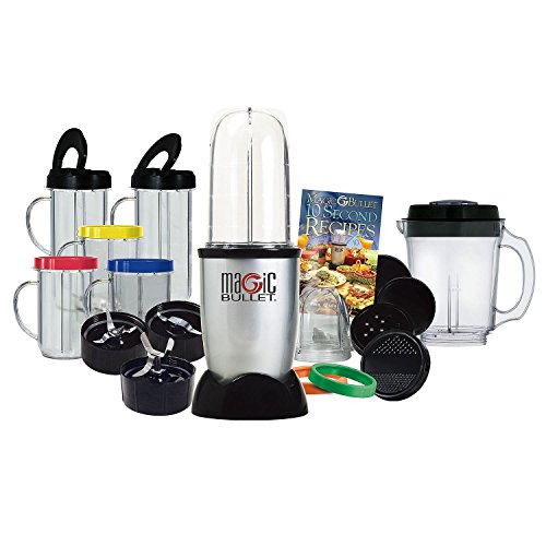 Magic Bullet Blender 51KVyu 2BgcfL