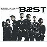 BEAST 2nd Mini Album - Shock Of The New Era(韓国盤)