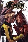 X-Men: First Class (2006 series) #7
