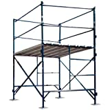 Buffalo Tools GSF575B One Story Tower Without Casters