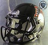 Austin Lake Travis Cavaliers 2015-2016 - Texas High School Football MINI Helmet