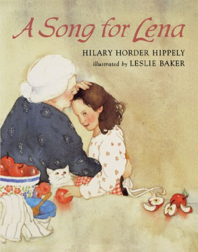 Song For Lena, A