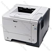 HP LaserJet P3015N - Refurb - OEM# CE527A - MPS Ready Printer