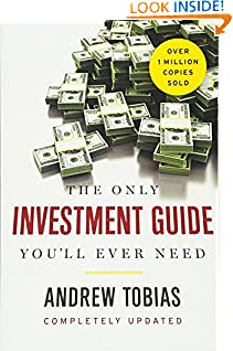 Andrew Tobias (Author) (337)  Buy new: $15.95$9.28 32 used & newfrom$7.98