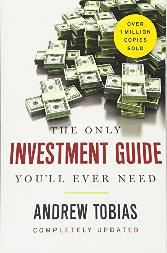 Buy cheap the only investment guide youll ever need